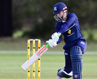 Victoria fall short of Meteors in WNCL