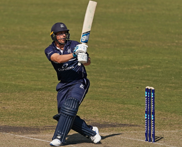 Match Info: VIC v QLD – Marsh One Day Cup – 1 Oct