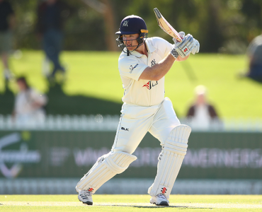 Two inclusions for Shield clash against Tasmania