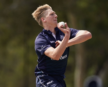 Victoria name fresh Marsh One-Day Cup squad