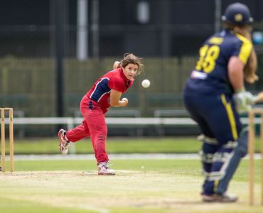 New Women's Premier Cricket strategy unveiled for Victorian cricket