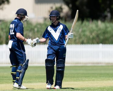 2019-20 Victorian Male Under 19 Academy Country and Metro Final Squads announced