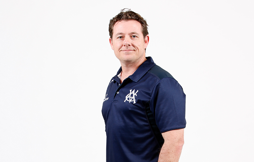 Lachlan Stevens to move into Head Coach role