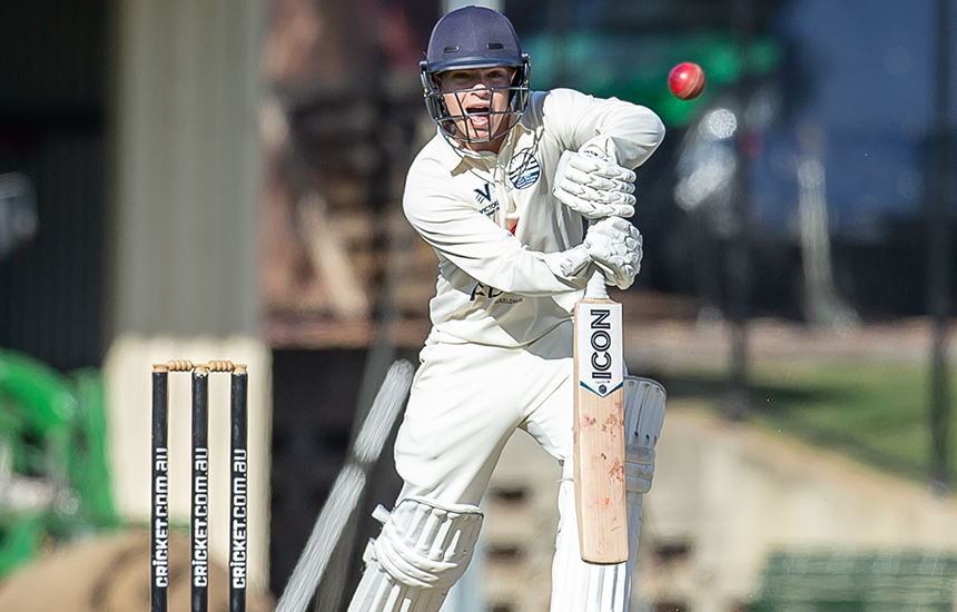 Bright future ahead for Geelong and Barwon cricket