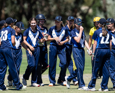 Victorian Female Under 15 Country and Metro final squads announced