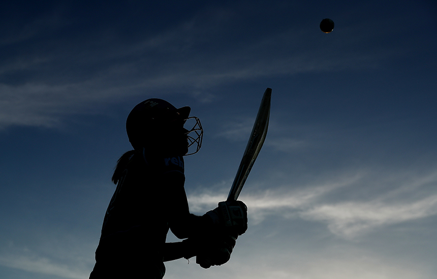 Community Cricket Program now open for applications