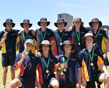 Woolworths Cricket Blast State Finals a wrap!