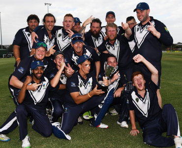 Victorian teams announced for National Cricket Inclusion Championships