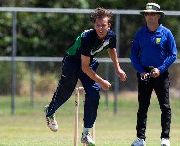 Victorian Male Under 15 Academy Country and Metro squads announced