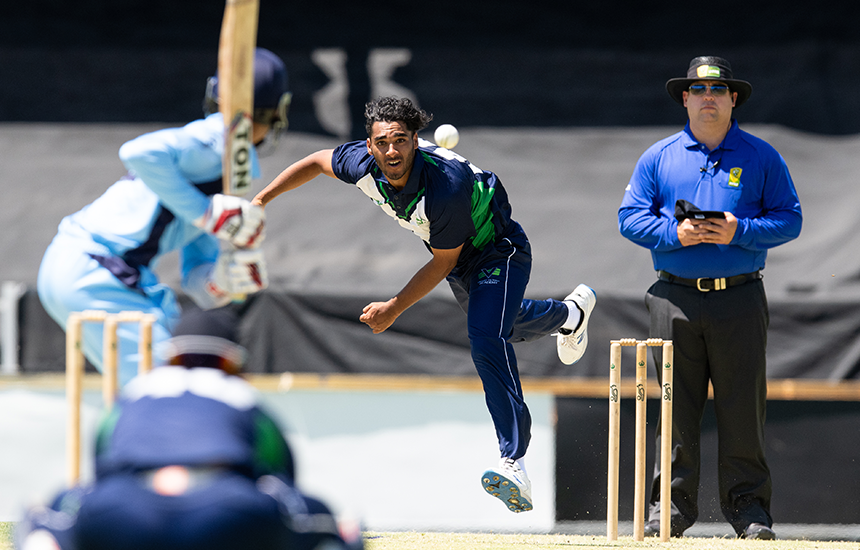 Under 19 National Championships wrap up in Perth