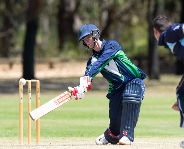 Under 19s make perfect start to National Championships