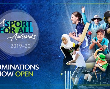 A Sport for All Awards 2019/20 –  Nominations Now Open