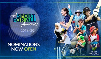 A Sport for All Awards 2019/20 -  Nominations Now Open