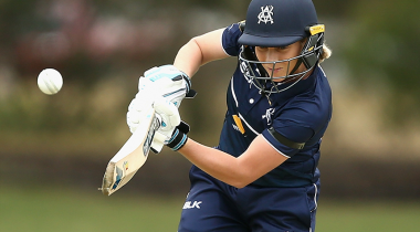 Victoria cruise to WNCL win over Tasmania