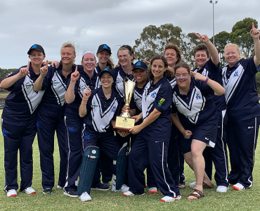 National Cricket Inclusion Championships wrap up