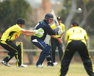 Victoria well represented at National Cricket Inclusion Championships
