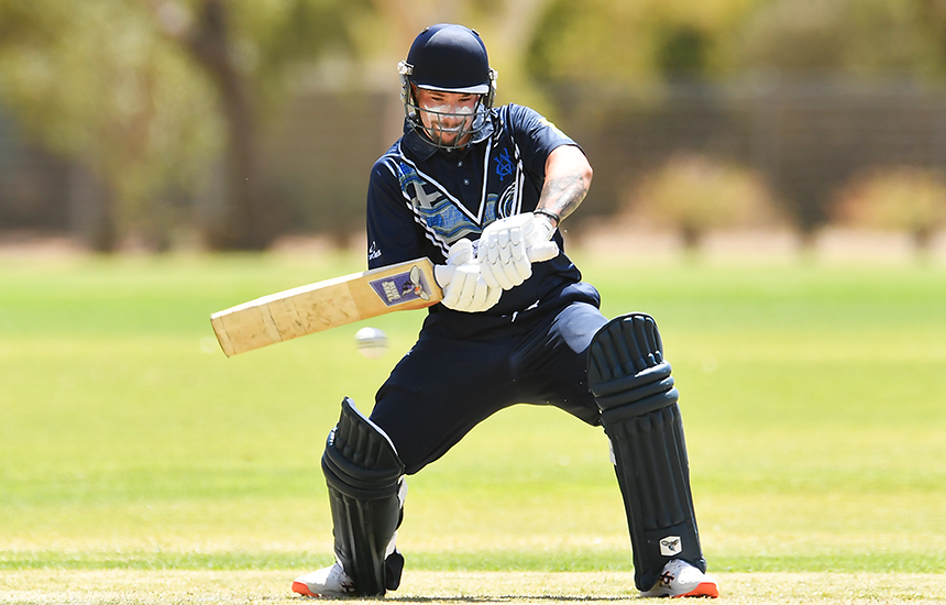 National Indigenous Cricket Championships underway in Alice Springs