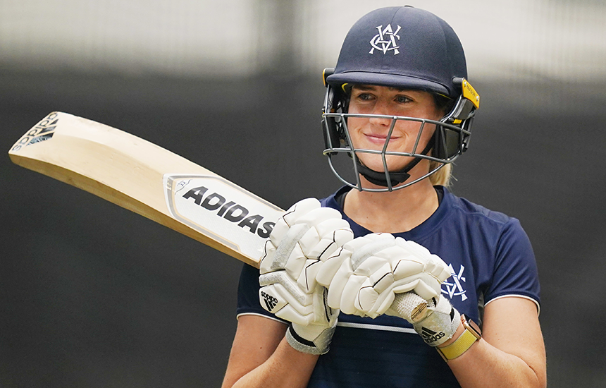 Victoria names squad for WNCL matches against WA