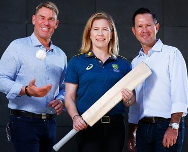 Australian cricket announces new bushfire relief efforts