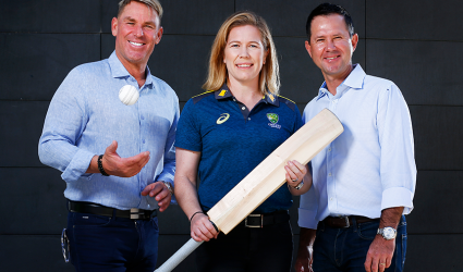 Australian cricket announces new bushfire relief efforts
