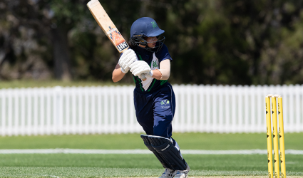 Vic Metro through to T20 semis at Under 18 National Championships