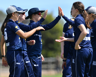 Match Info: VIC vs WA – WNCL – Jan 7 & 9
