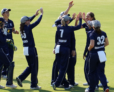 WNCL squad named to take on Tasmania
