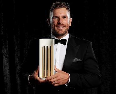Victorians among award winners at Australian Cricket Awards