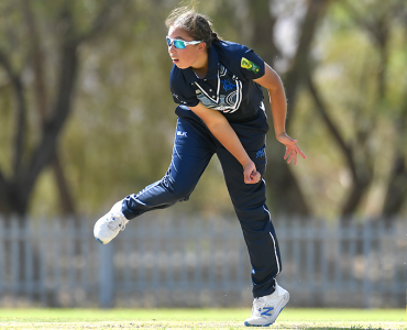 Vics finish third at National Indigenous Cricket Championships