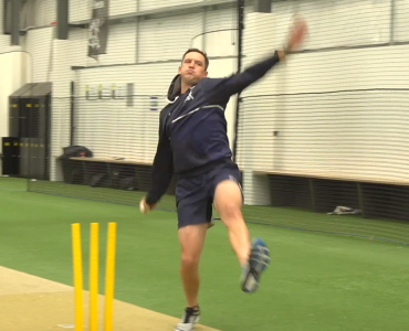 CoachForce Training with Purpose: Fast Bowling