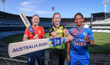 Participation impact of ICC Women's T20 World Cup to be felt for generations to come