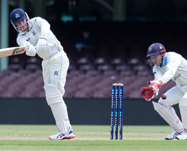 Marsh Sheffield Shield Final cancelled