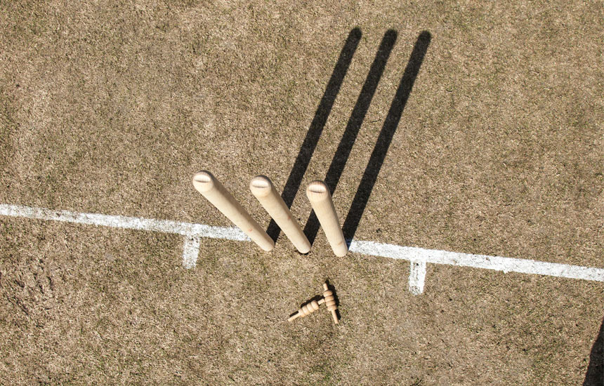 COVID-19, Community Cricket update
