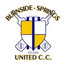 Burnside Springs United Cricket Club