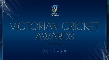 Nic Maddinson, Annabel Sutherland headline Victorian Cricket Award winners