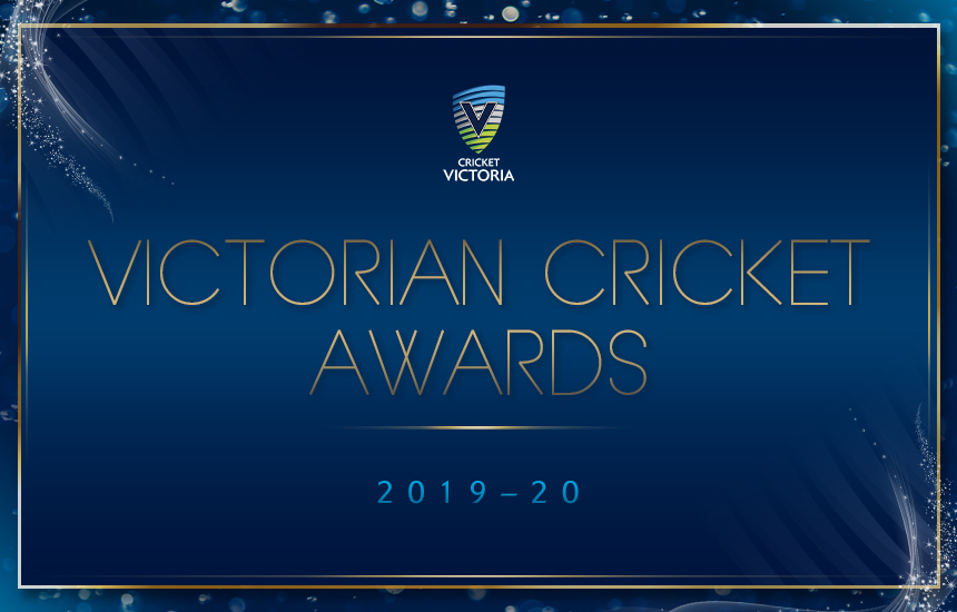 Nic Maddinson, Annabel Sutherland headline Victorian Cricket Award winners