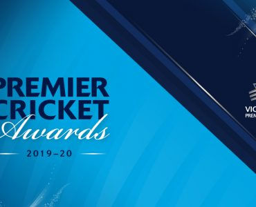 Cricket Victoria celebrates 2019-20 Premier Cricket Awards winners