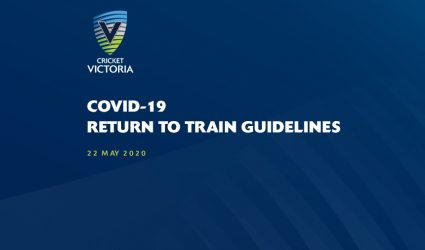 COVID-19 Return to Train Guidelines