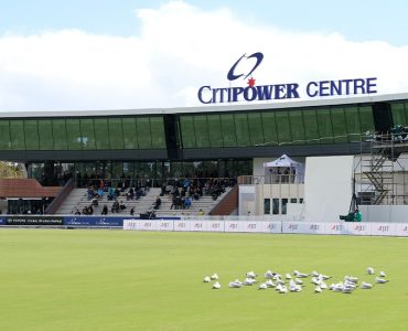 Cricket Victoria confirms restructure