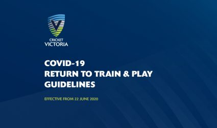 COVID-19 Return to Play & Train Guidelines – 22 June 2020