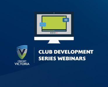 Club Development Series – Raising Revenue webinar