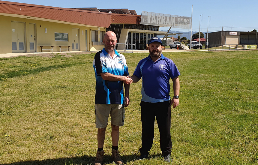 Rivalries on hold to ensure Alberton Cricket Association legacy lives on