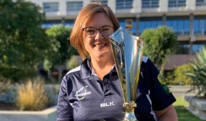 Victorian cricket volunteers and staff awarded Change our Game scholarships