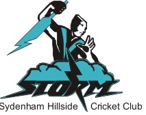 Sydenham Hillside Cricket Club