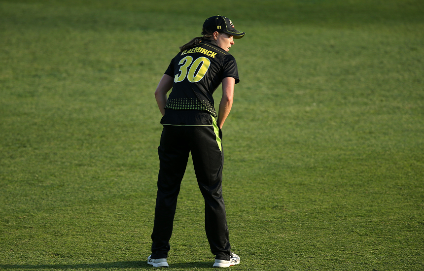 Vlaeminck sidelined, as six Victorians named for NZ series