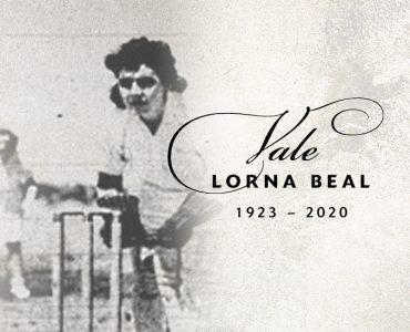 Vale Lorna Beal (nee Larter)