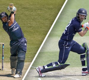 Finch & Maxwell selected for confirmed UK tour