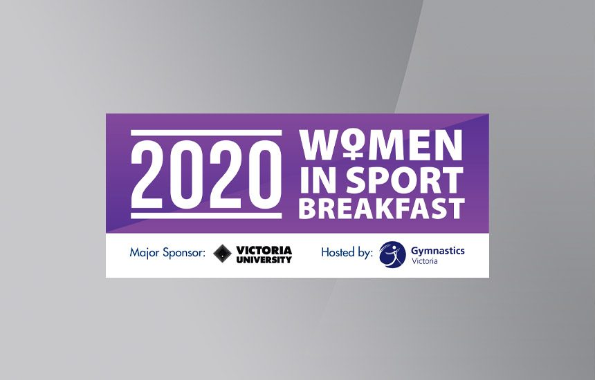 Women in Sport Breakfast goes online in 2020