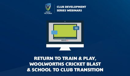 Upcoming Webinars | Support for Clubs & Associations