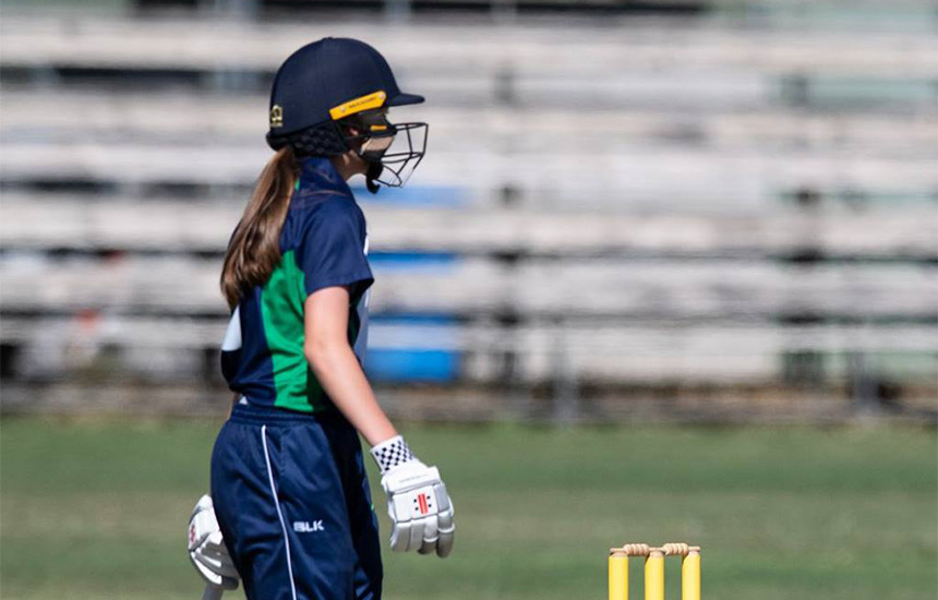 2020-21 Under-16 Female Emerging Performance Squad announced